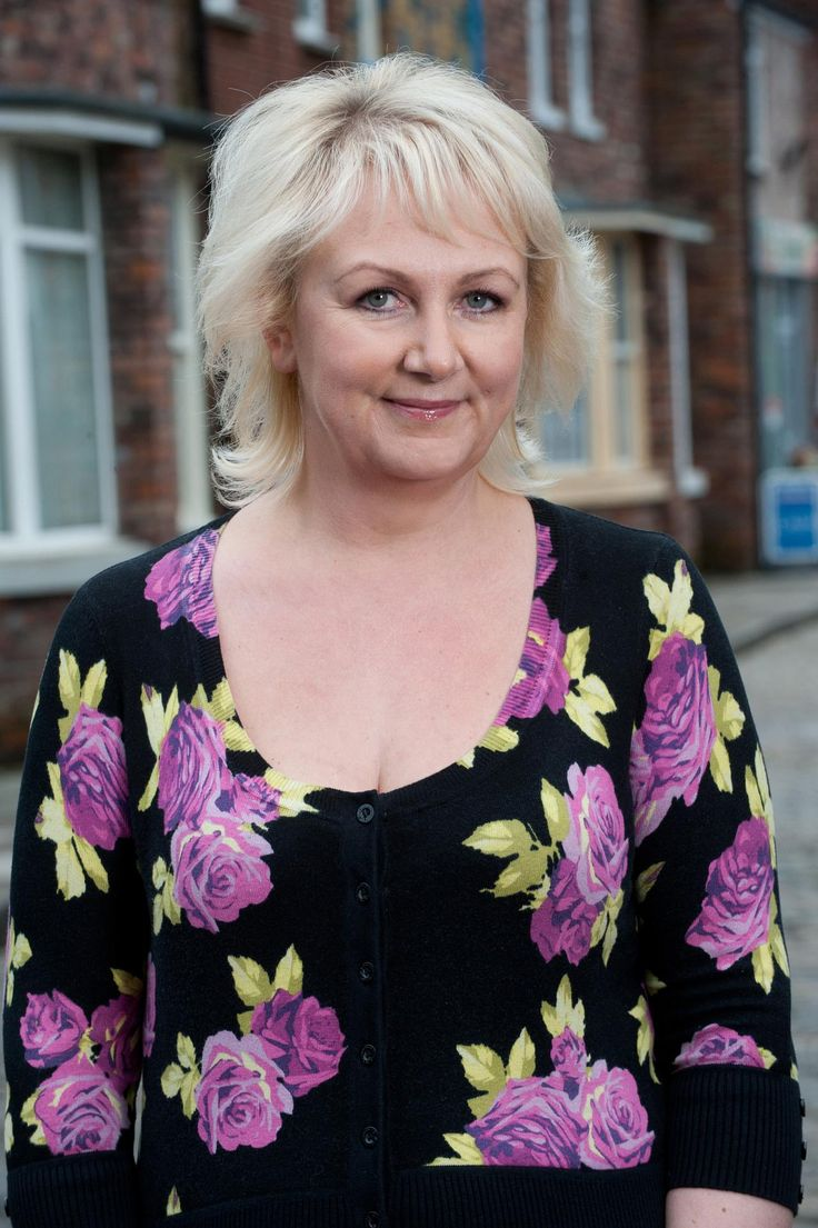 Born: 2nd September 1963 ~ Sue Cleaver is a British actress. She is best known for playing Eileen Grimshaw on the long-running ITV soap opera Coronation Street.
