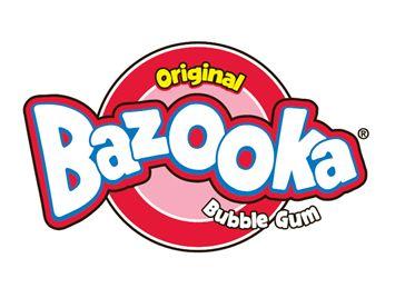 bazooka bubble gum song swap