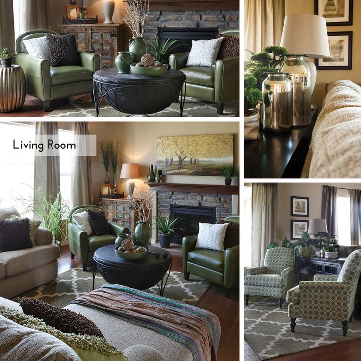 St. Jude Dream Home: The Living Room
