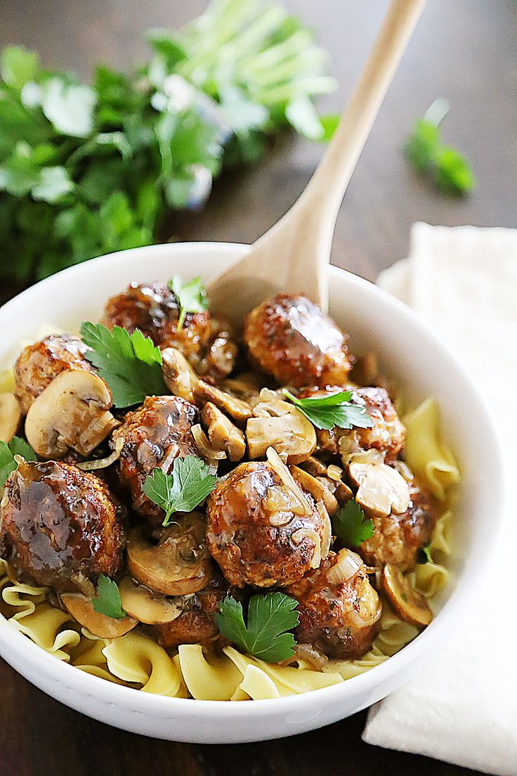 ... .com | Feed Me | Pinterest | Chicken marsala, Mushrooms and Home