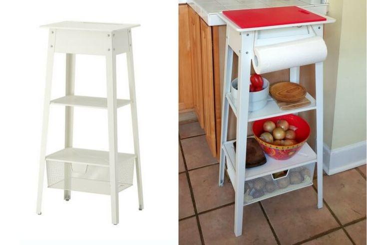 Best 25 ikea island hack ideas on pinterest kitchen for Poste de travail musical ikea