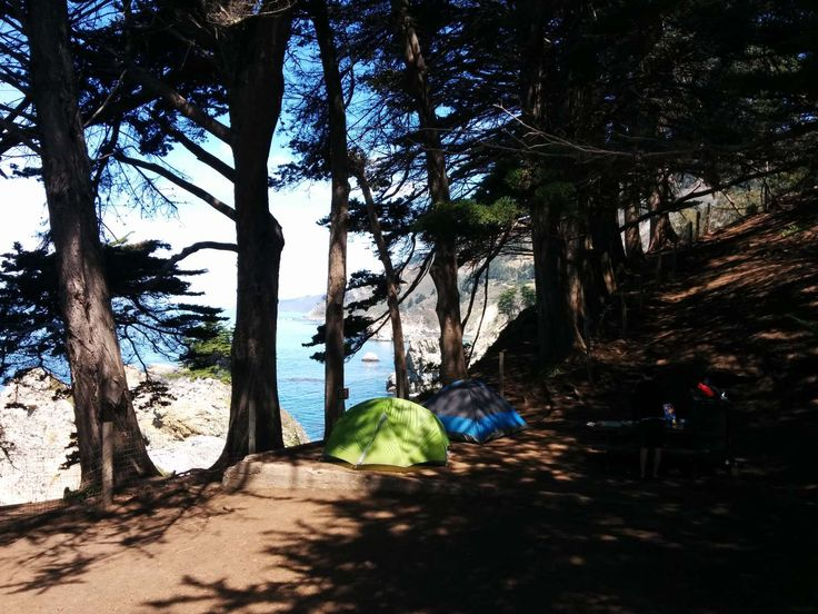 1000 images about places on pinterest bermudas oregon for Big sur cabin e campeggi
