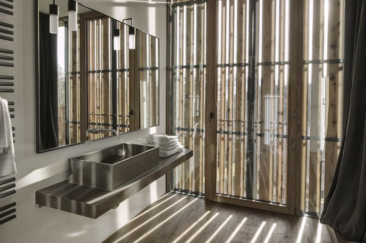 Innenausstattung badezimmer  http://www.gogl-architekten.at/ | фасад | facade | Pinterest | Zuhause