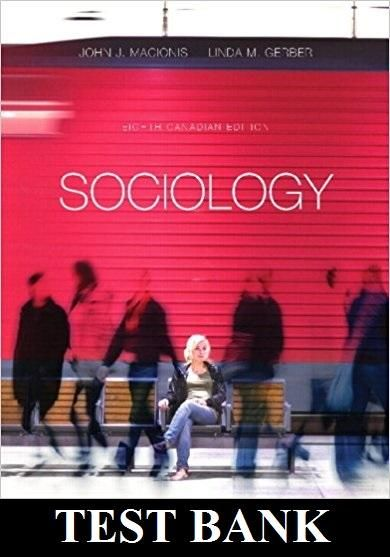 27 best canadian test banks study guides images on pinterest sociology 8th canadian edition by gerber test bank fandeluxe Gallery