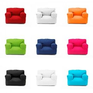 Billy The Kids Bean Bag Chairs New Colours