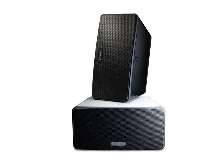 Sonos Play:3 revealed for compact multiroom music | Sonos has unveiled its latest music player in the form of the Sonos Play:3, a smaller, lower-priced edition of its popular Zoneplayer S5 speakers. Buying advice from the leading technology site