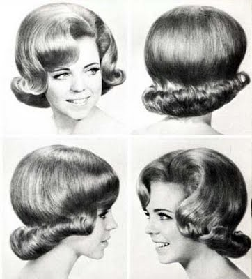 The Fabulous 5o's Flip.: Remember, Hairstyles, High School, Childhood Memories, Hair Styles, 1960S, 1950 S, 50S, 1960 S