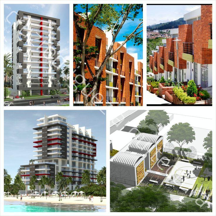 Proyectos 08    I   www.cruzrodriguez.co   #Arquitectura #Architecture #Diseño #Design #Concursos #Contest #Colegios #Schools #Arquitectos #Architects #Vivienda #Buildings #Proyectos #Proyects