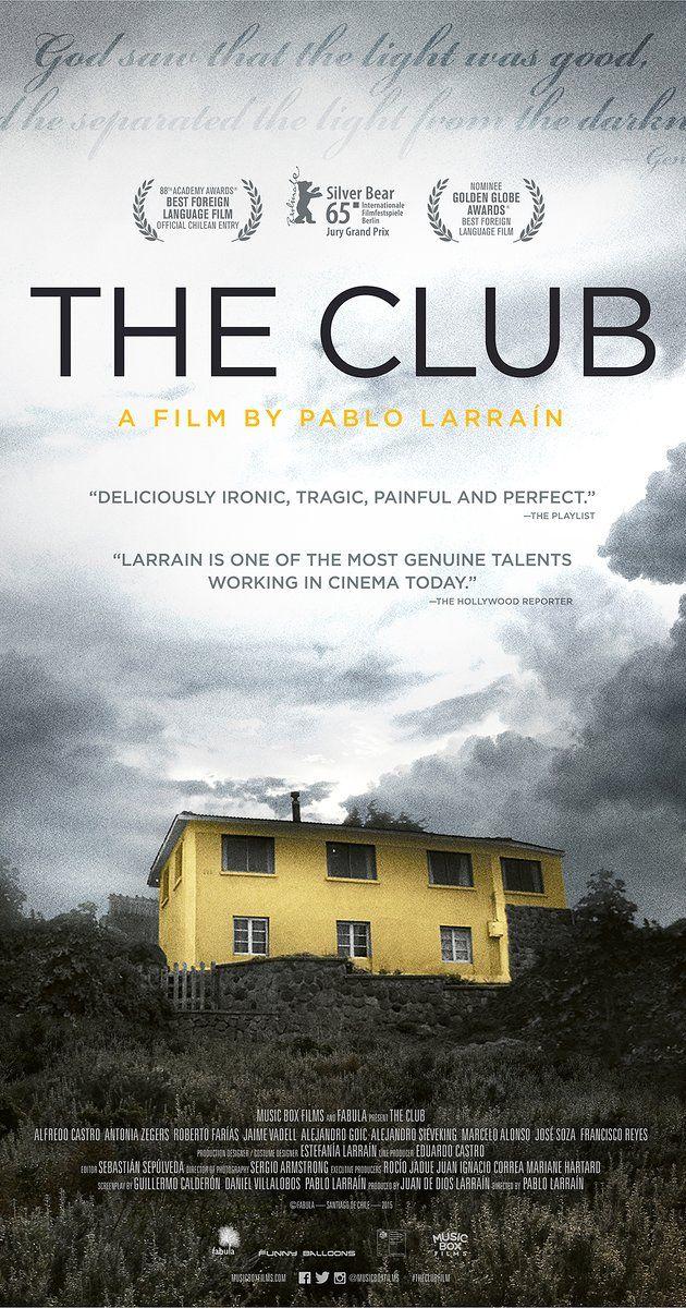 El Club (2015)         - IMDb