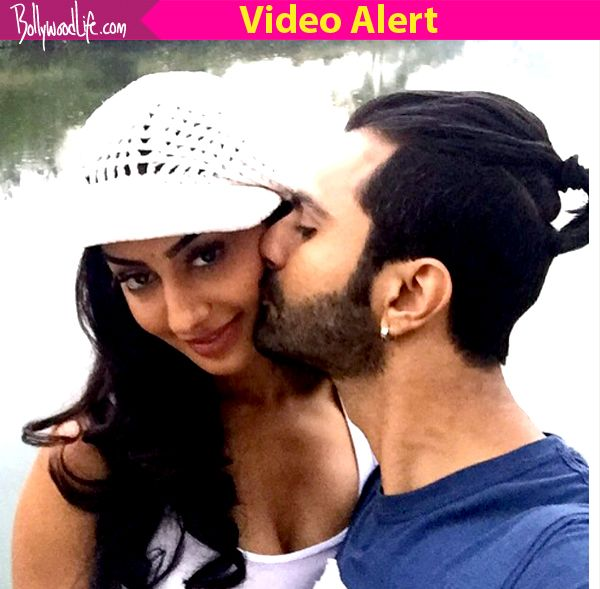 EXCLUSIVE! Ashmit Patel's dreamy proposal to Maheck Chahal is the most romantic thing you will see on the internet today #FansnStars