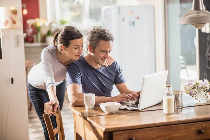 """Hvor viktig er energimerkingen når du skal kjøpe nye hvitevarer? Les mer i bloggposten """"A eller A+++?"""""""