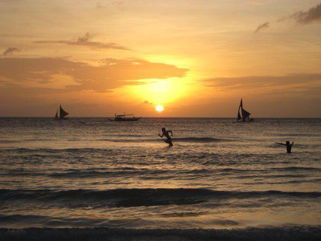 boracay philippines - Another great windsurfing #honeymoon spot.  #travel