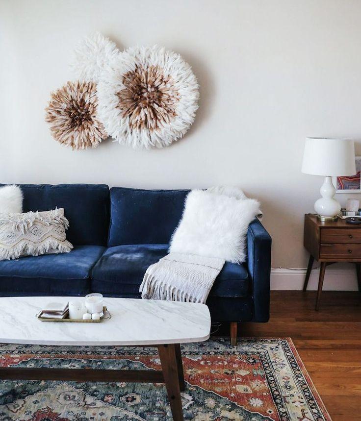 San Francisco Studio Apartment: 5854 Best The Everygirl DECORATES Images On Pinterest