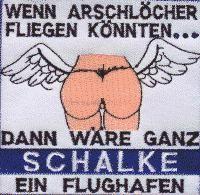 romanwagner - Anti Schalke