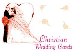 Christian wedding card messages: 12 samples congratulation messages