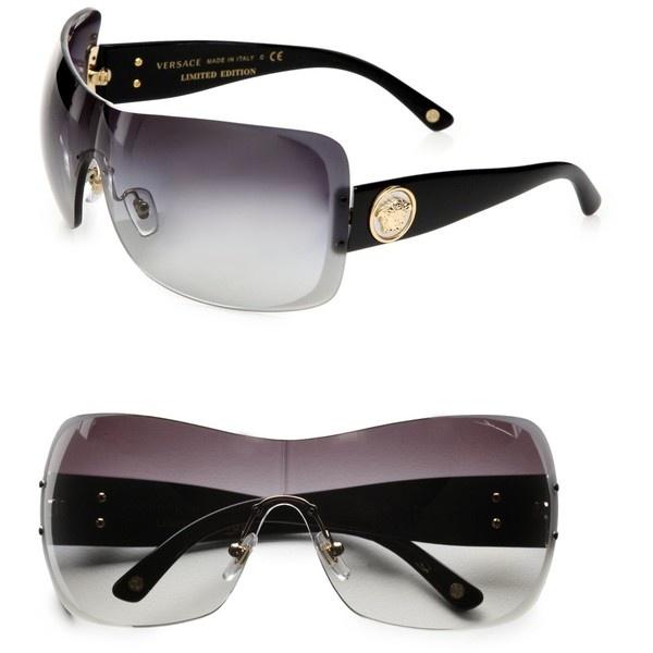 1fe4be02ed Versace Shield Sunglasses « Heritage Malta