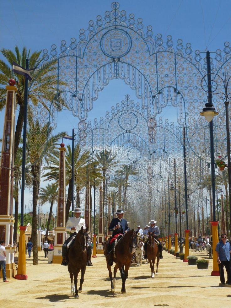 Feria del caballo - Jerez de la Frontera - Opiniones de Feria del caballo - TripAdvisor