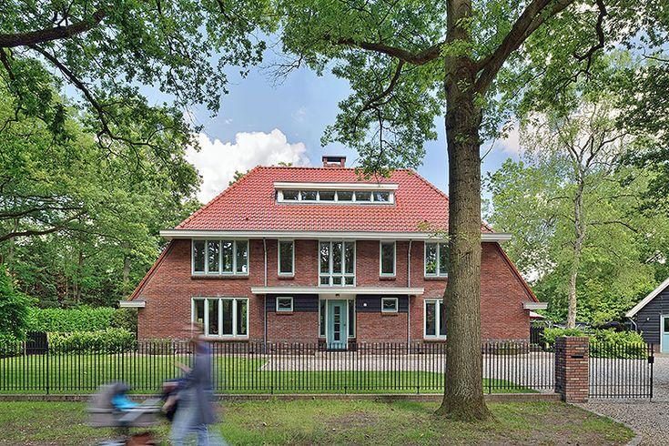 Nieuw Nederland - Particulier woonhuis Hilversum