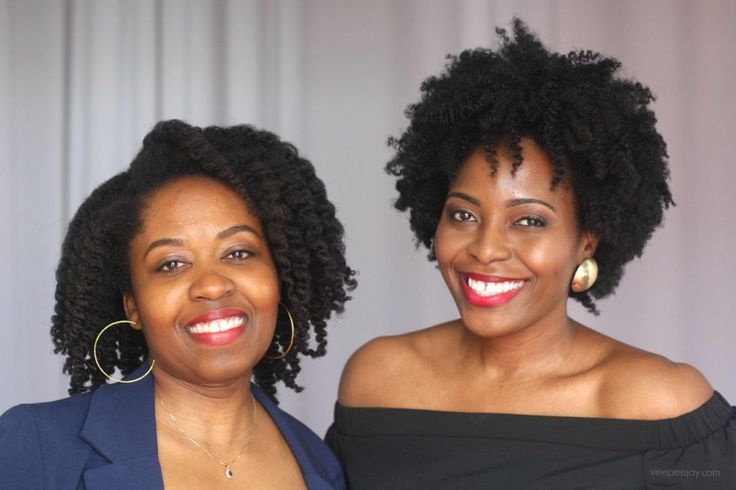 Highlights of TeamNatural's Dallas Curlfriends Brunch + A Unexpected Surprise - VeePeeJay