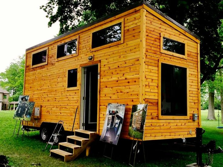 Greg Parham of Rocky Mountain Tiny Houses likes keeping things simple, earth-friendly and affordable. After discussing your wants, Parham will translate that into your needs and custom build you a home that suits both.