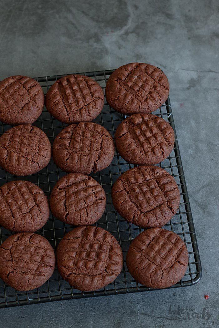 Schokolade Biscuits