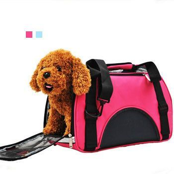 Pet Travel Carrier - Travel with Your Pet!
