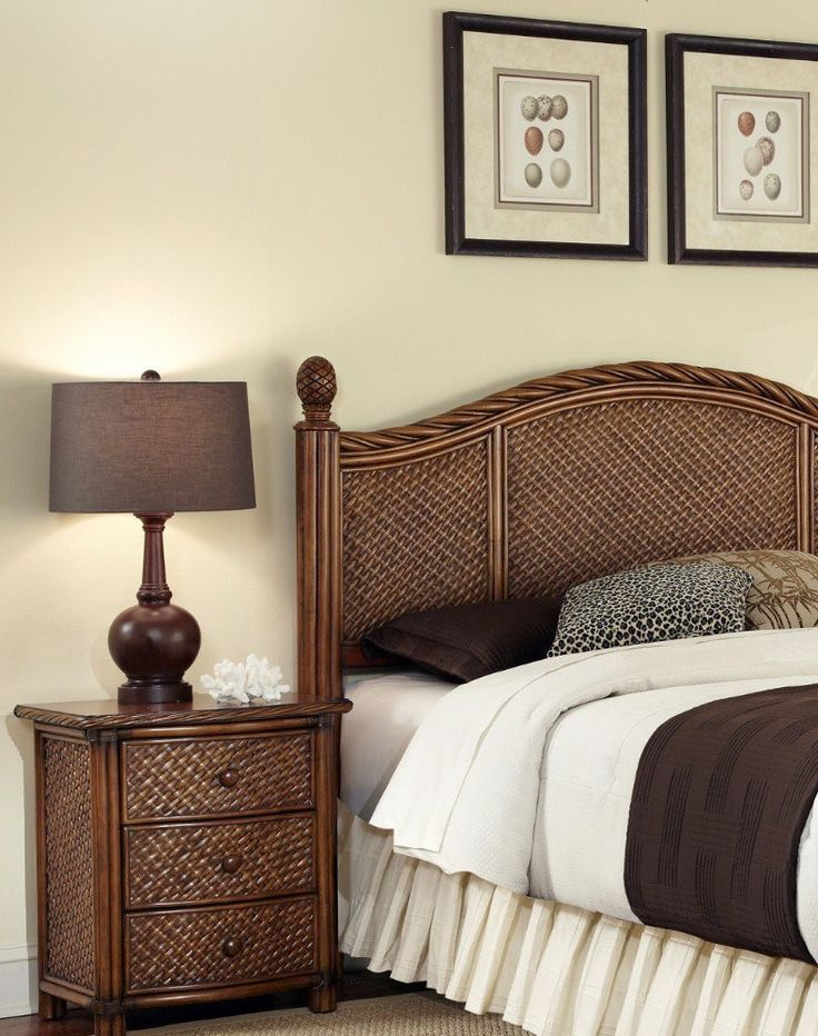 Top 25 best Tropical bedroom furniture sets ideas on