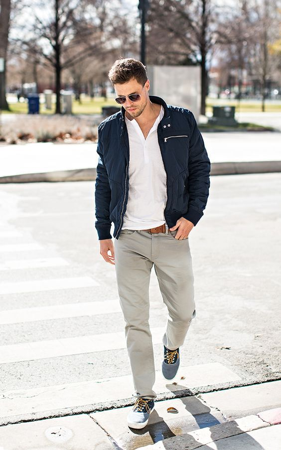 cool simple fashion ideas for men