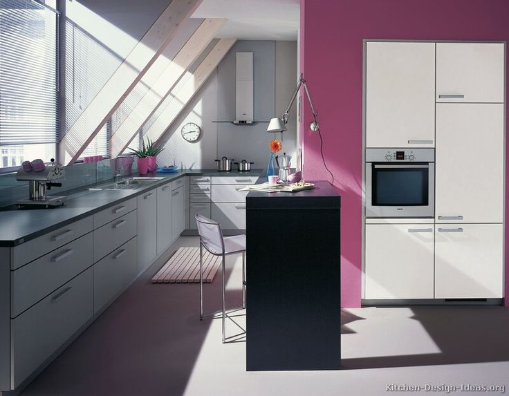 Pink Kitchen Cabinets 215 best pink kitchen images on pinterest | pink kitchens, kitchen