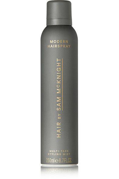 Instructions for use: Spray lightly onto hair before using heat tools Mist over a finished style for long-lasted hold 250ml/ 8.5fl.oz. Ingredients: Alcohol Denat., Butane, Propane, Isobutane, Octylacrylamide/Acrylates/Butylaminoethyl Methacrylate Copolymer, Parfum (Fragrance), Aminomethyl propanol, Aqua, Panthenol, PEG-12 Dimethicone