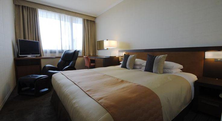 Best Hotels in Chiyoda, Tokyo: Daiichi Hotel Annex (3 stars)