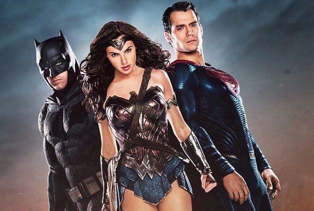 Wonder Woman Leak Hints At Batman vs Superman Plot - MoviePilot.com