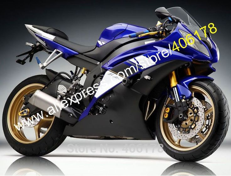 445.55$  Watch now - http://ali0kf.worldwells.pw/go.php?t=1788852705 - Hot Sales,Cheap YZF R6 Fairings for Yamaha R6 2008-2014 YZFR6 08 09 10 11 12 13 14 YZF-R6 Blue Black fairing (Injection molding) 445.55$