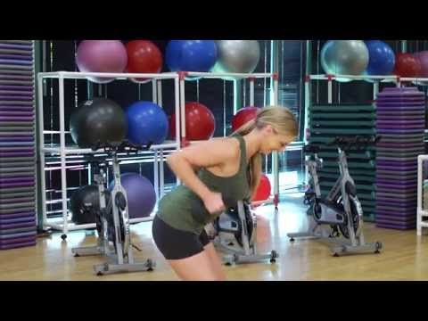 Front Deltoid Workouts - YouTube
