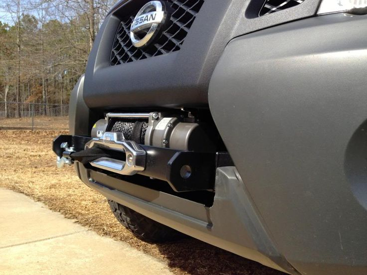 431 Best Images About Nissan Offroad On Pinterest Trucks