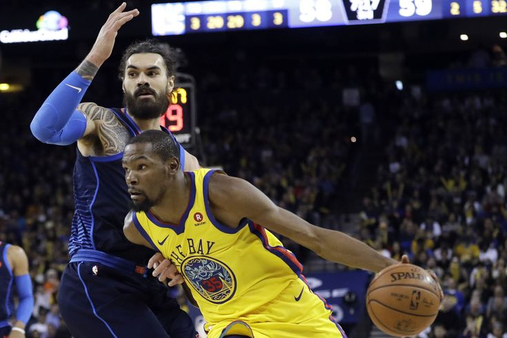 ICYMI: Warriors and Kevin Durant finally beat the Thunder again