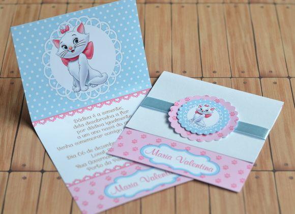 Gatinha Marie feitas especialmente para você. Mais de 5.244 Gatinha Marie: personalizados da gatinha marie, decoracao gatinha marie, vestido gatinha marie, lembrancinha gatinha marie, centro de mesa gatinha marie