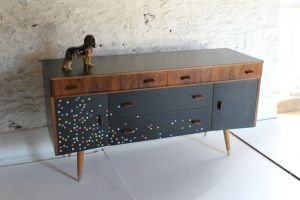 disco sideboard lucy turner