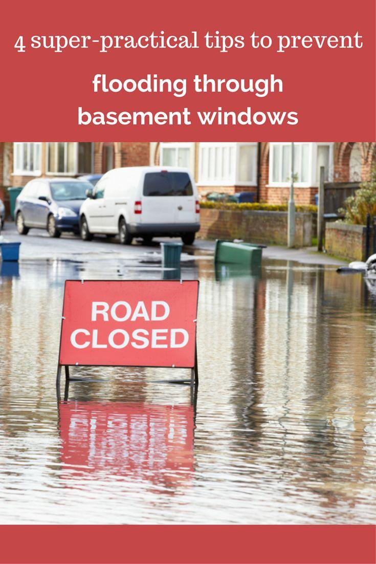 Classic building blocks abel building solutions - 4 Super Practical Tips To Prevent Flooding Through Basement Windows
