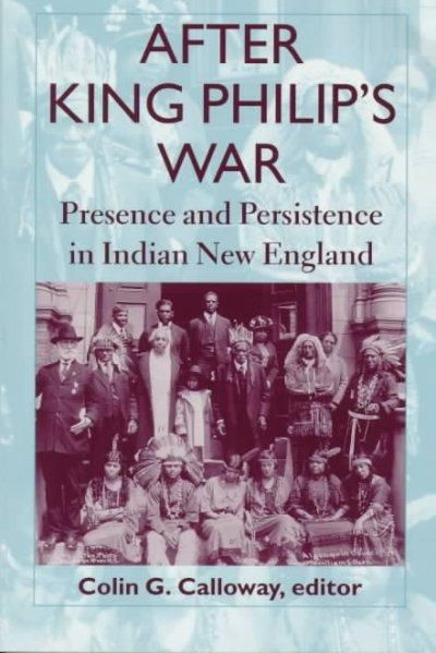 a history of the king philips confrontation with the indians Sumner hunnewell, a scarborough native whose family dates their scarborough roots to the 1650s, said the battle of moore's brook was the among the bloodiest battles that took place in maine during the king phillip's war, a series of confrontations across new england between the indians and english.
