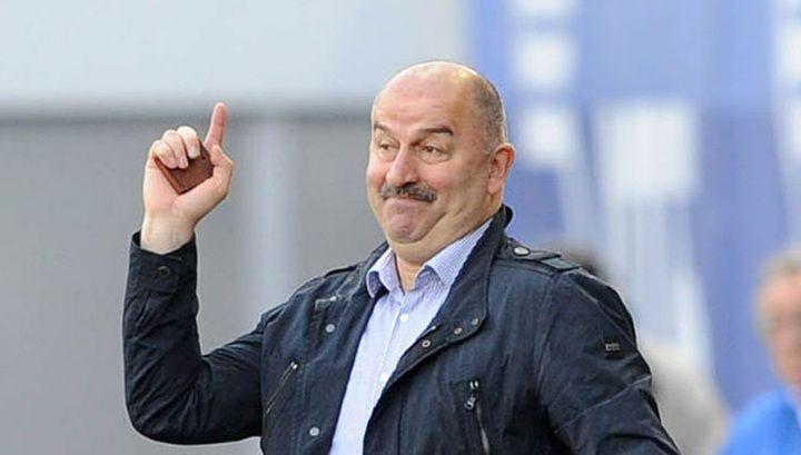 Черчесов: российские футболисты будто приглашали катарцев к своим воротам | 24инфо.рф