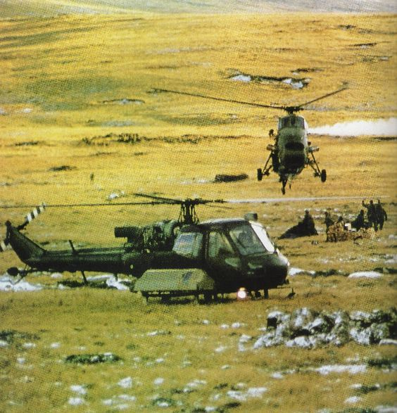 falkland islands war paper Abstract of operation corporate: operational artist's view of the falkland islands conflict this paper reviews the 1982 falkland islands conflict between.