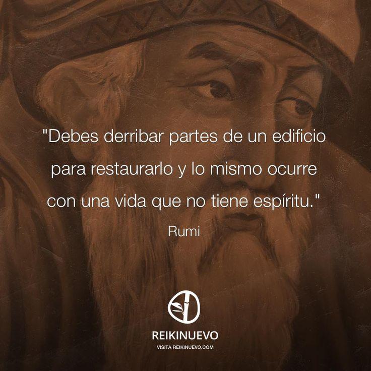 Rumi: Una vida http://reikinuevo.com/rumi-una-vida/