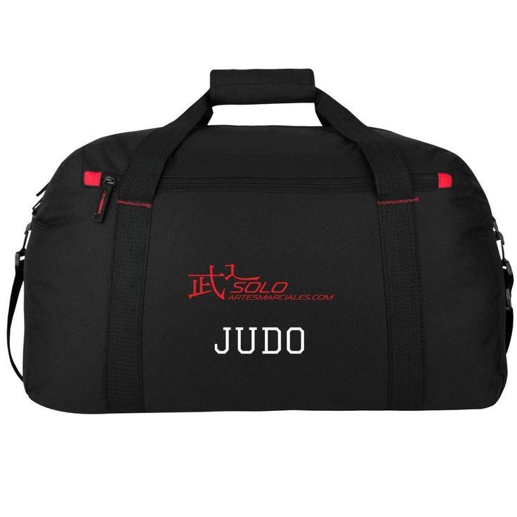 #Bolsa Deporte Judo SAM 600D - €39.90   https://soloartesmarciales.com    #ArtesMarciales #Taekwondo #Karate #Judo #Hapkido #jiujitsu #BJJ #Boxeo #Aikido #Sambo #MMA #Ninjutsu #Protec #Adidas #Daedo #Mizuno #Rudeboys #KrAvMaga #Venum