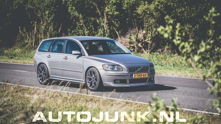 Mijn Volvo V50 T5 Summum foto's » Autojunk.nl (143100)