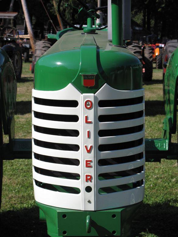 34 best Oliver 1950-T images on Pinterest | Tractors ...