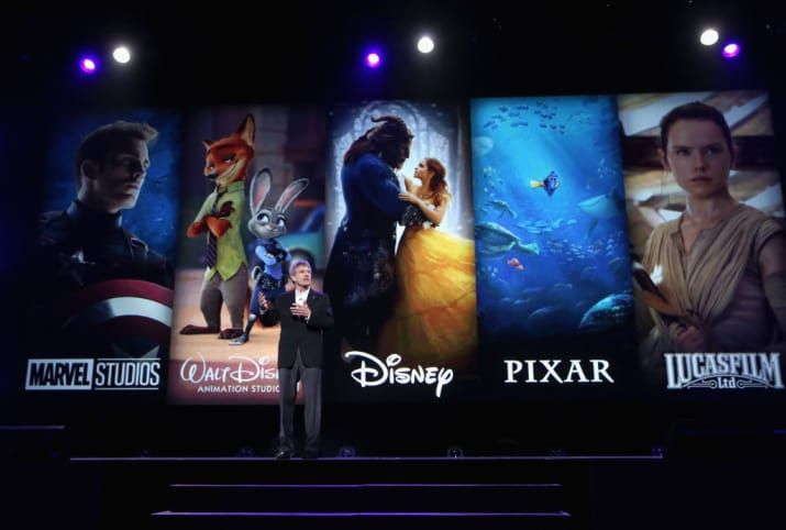 Disney Is Ending Its Netflix Deal And Launching Its Own Streaming Services