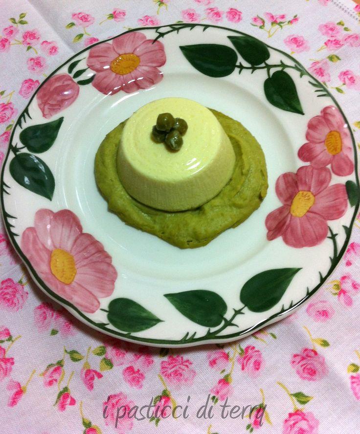 Se assaggiate questi Budini di parmigiano sarà difficile smettere di mangiarli! #budinodiparmigiano #antipasti #parmigiano http://www.ipasticciditerry.com/budino-di-parmigiano/