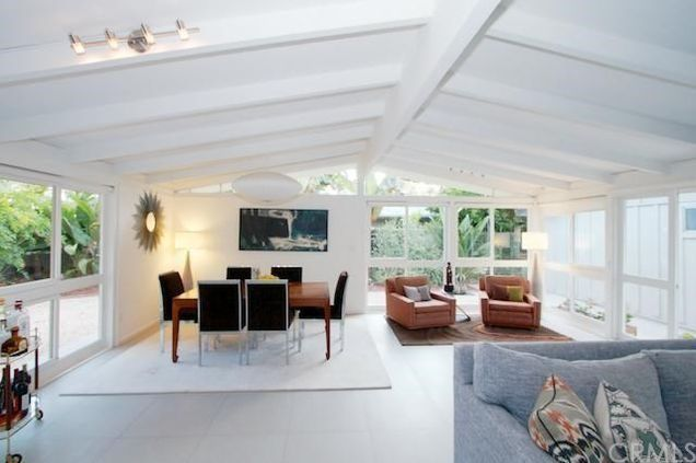 Breezy Cliff May in Long Beach's Rancho Estates Asking $770k - Curbed LA