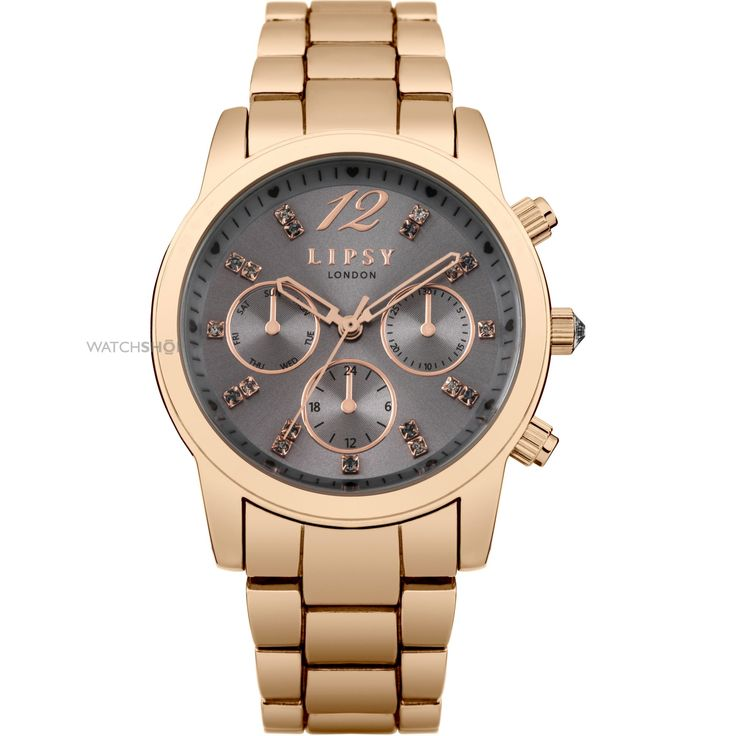 Ladies Lipsy Watch LP-LP392